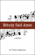 Nobody Said Amen-150x232