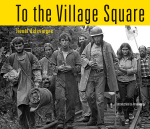 To the Village Square cover